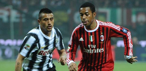 Atacante tem contribuído para a permanência do Milan na liderança do Italiano