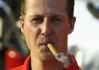 Eles fumam!