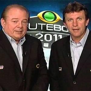Luciano do Valle e Neto estarão no Mundial de Clubes no Japão