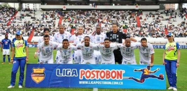 Once Caldas tem o título da Libertadores de 2004 como grande momento de sua história