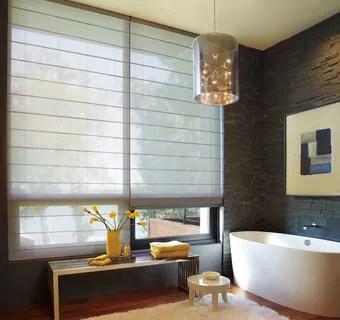 salle de bain linen chest