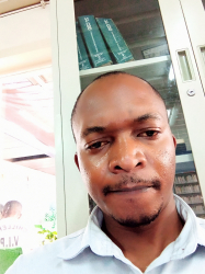 Patrick Tshiama Mulomba