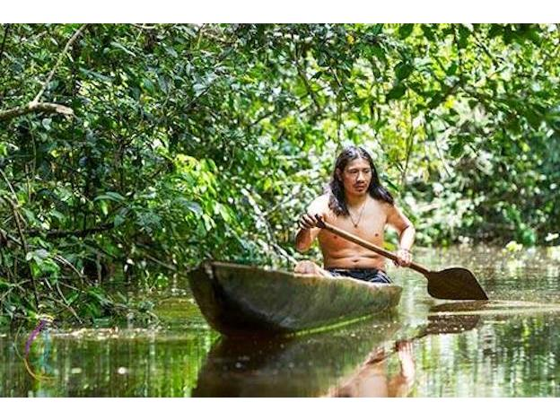 Peru's first autonomous tribe refuses oil operations