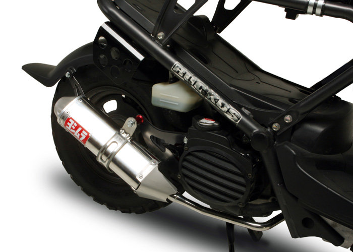 369 00 yoshimura exhaust trc full system stainless for 167821