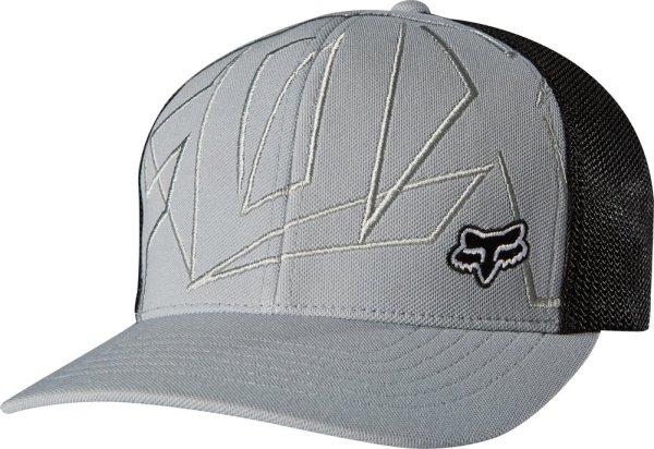 Fox Racing Mens Forfeit Flexfit Hat | eBay