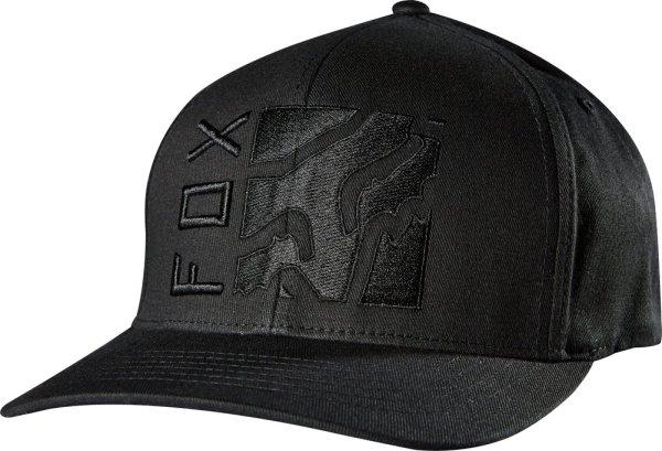 Fox Racing Mens Depth Flexfit Hat | eBay