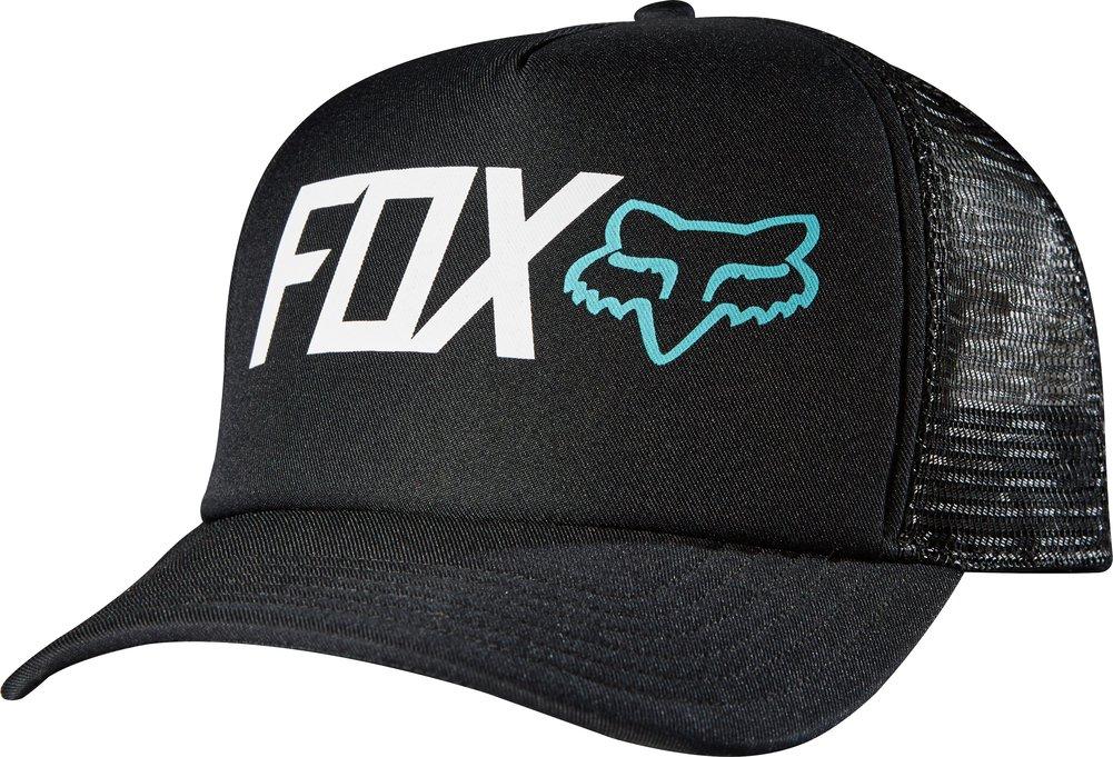 Fox Racing Womens Ultimatum Snapback Adjustable Trucker ...