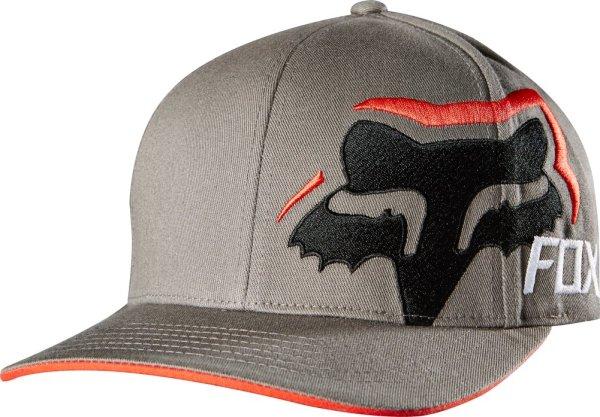 Fox Racing Mens Input Flexfit Hat | eBay