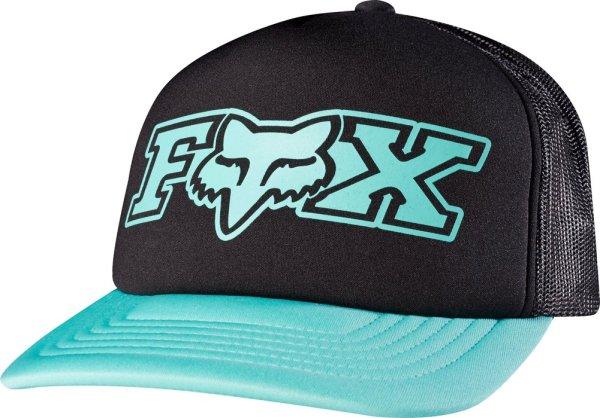 Fox Racing Womens Vapors Snapback Adjustable Motocross ...