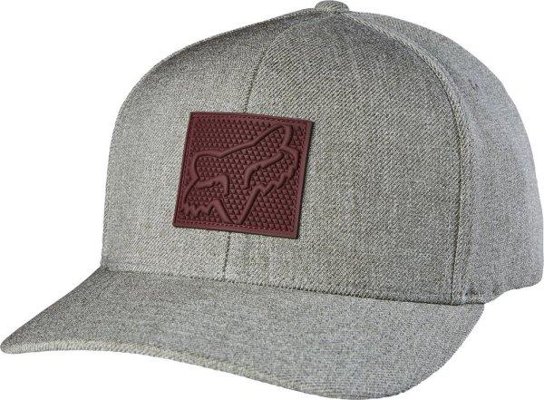 Fox Racing Mens Mutter FlexFit Curved Bill Motocross Hat ...