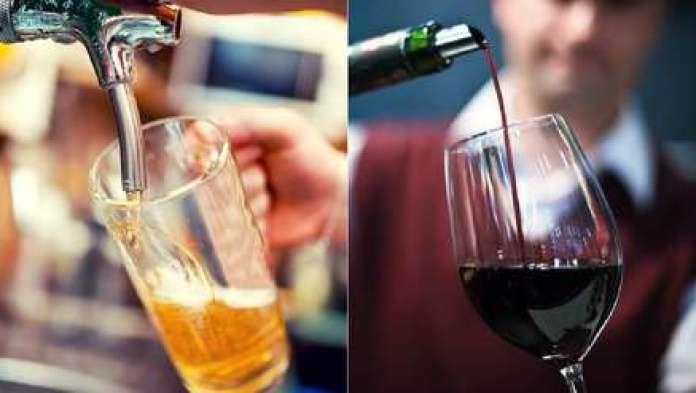 Resultado de imagen para Conoce cómo desintoxicar el hígado tras consumir mucho alcohol