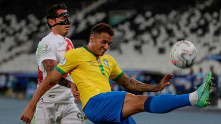 Perú vs Brasil EN VIVO: partido hoy vía DirecTV Sports por semifinal de Copa América 2021