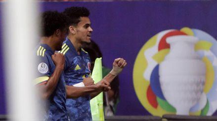 Colombia vs. Perú EN VIVO: seguir minuto a minuto el duelo por el tercer puesto de Copa América, EN DIRECTO