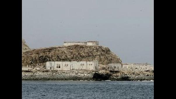 Resultado de imagen para Fotos del Frontón - Lima