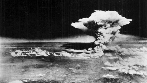 La bomba atómica iba a tener una potencia similar a la que fue lanzada sobre Hiroshima en 1945.
