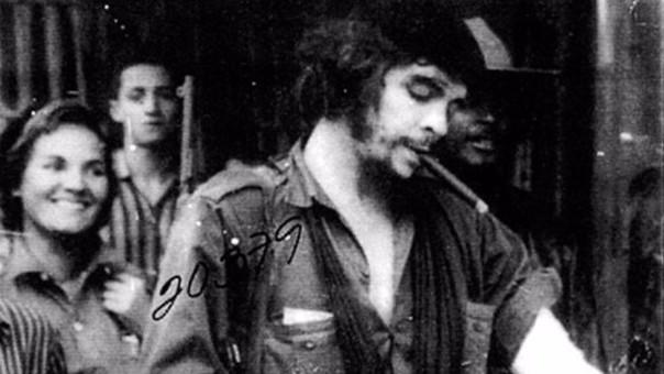 Durante su paso por Perú, Ernesto 'Che' Guevara conoció y se hizo admirador de la obra de José Carlos Mariátegui