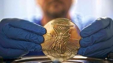 Resultado de imagen para medallas de los juegos olimpicos rio 2016