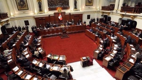 En el Congreso se realizará la actividad oficial en la que PPK jurará como nuevo presidente de la República.