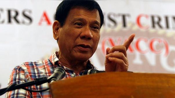 El estilo de Rodrigo Duterte, quien tiende a los exabruptos y frases polémicas, lo ha convertido en uno de los mandatarios más polémicos del mundo.