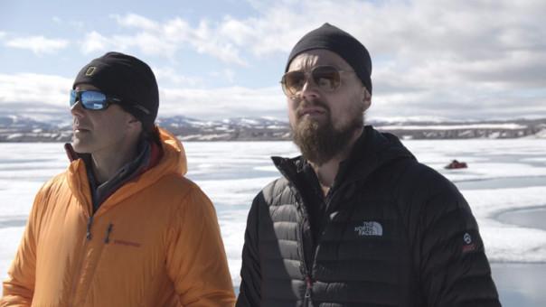 Leonardo DiCaprio es un activista comprometido con la protección de la Tierra ante el calentamiento global.