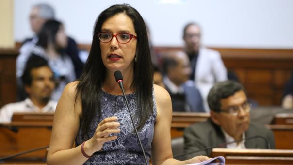 """Resultado de imagen para """"Marisa Glave"""" nuevo perú"""