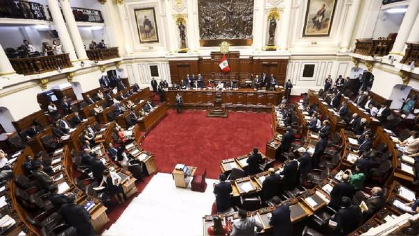 También como parte de las medidas para luchar contra la corrupción, el Congreso aprobó esta semana la imprescriptibilidad de los delitos de tipo.