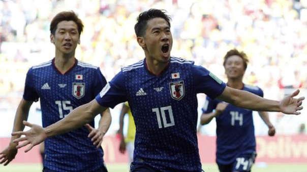 Japón es una de las selecciones invitadas para la Copa América 2019.