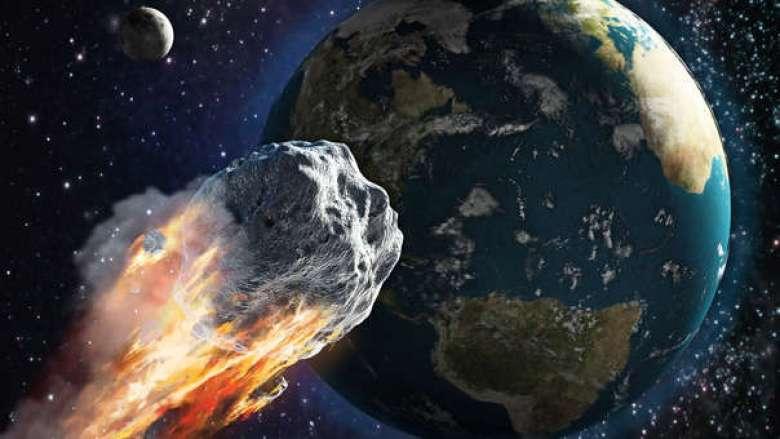 Redes sociales   ¿Un asteroide caerá sobre la tierra? Esta es la ...