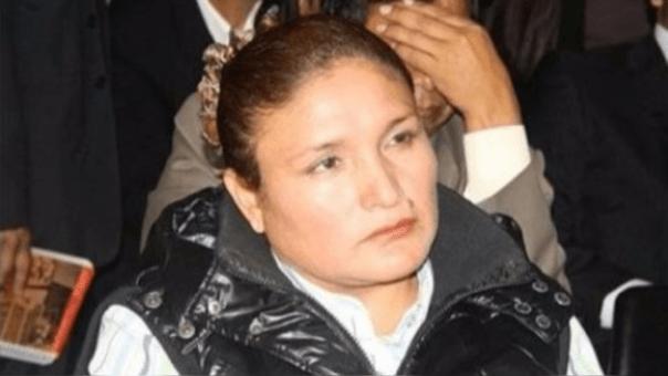 Abencia Meza: Poder Judicial ratifica la sentencia y condena de 30 años de cárcel