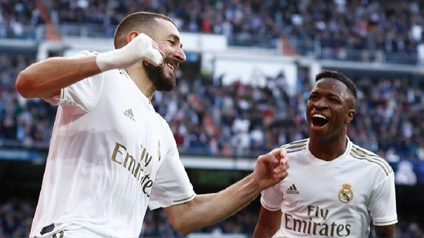 Real Madrid vs. Manchester City EN VIVO por la Champions League: vía ESPN en el Santiago Bernabéu