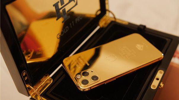 Apple | iPhone 11 Pro: El hermano de Pablo Escobar lanzó un ...