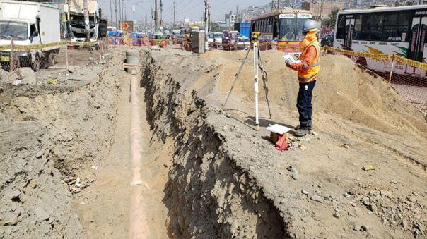 En los últimos años, las denuncias por corrupción en la ejecución de obras públicas han aumentado considerablemente.