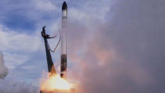 Rocket Lab | El lanzamiento de satélites desde Nueva Zelanda fue un  fracaso: cohete de falló tras el despegue | RPP Noticias