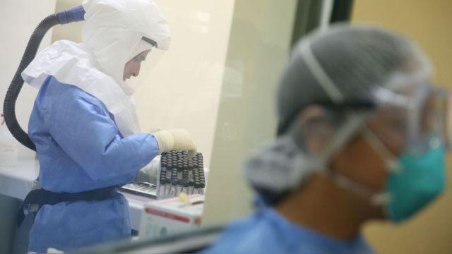 Ministerio de Salud confirma segundo fallecimiento de paciente por COVID-19 en Perú