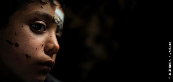 Siria. Evitemos una generación perdida