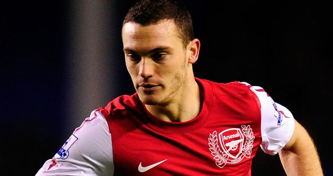 Thomas Vermaelen: Happy to spend the rest of his career at Arsenal
