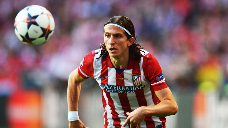 Image result for filipe luis