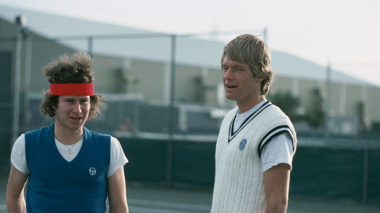 """Résultat de recherche d'images pour """"peter fleming tennis"""""""