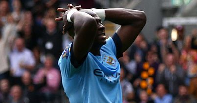 Eliaquim Mangala: Reportedly refused to consider Valencia loan