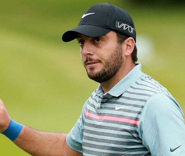 Francesco Molinari Late Call Up For Next Months Open Championship At St Andrews