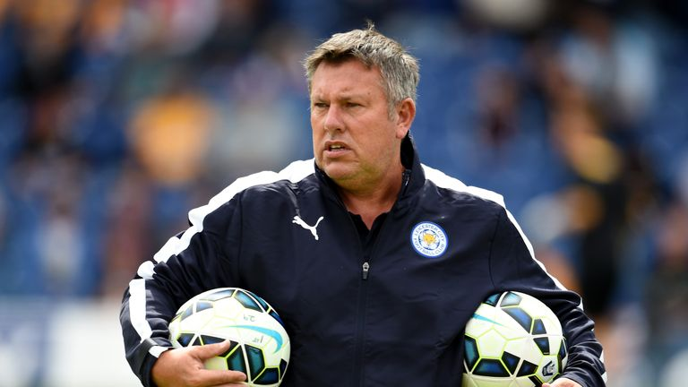 Image result for craig shakespeare