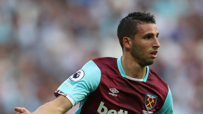Merse was not impressed with West Ham's signings, such as Jonathan Calleri