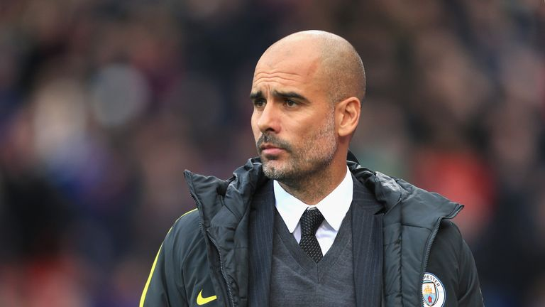 Manchester City boss Pep Guardiola will be desperate to get one over Chelsea on Saturday, says Jamie Carragher
