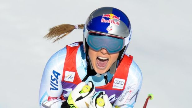 Lindsey Vonn will call time on her career at the end of the season