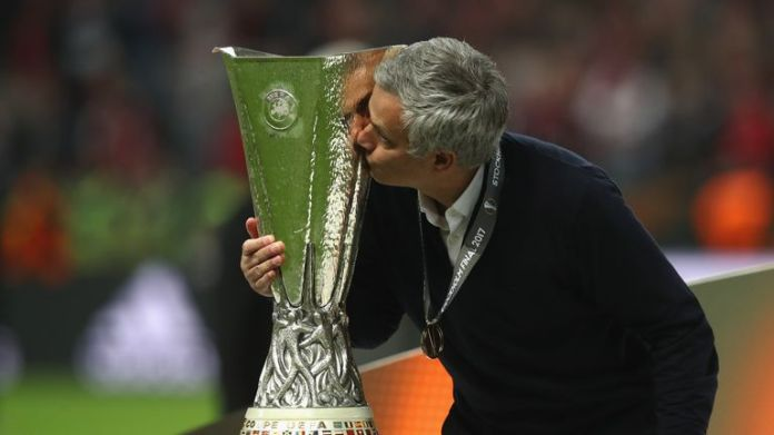 Jose Mourinho has a Super Cup to look forward to with Manchester United