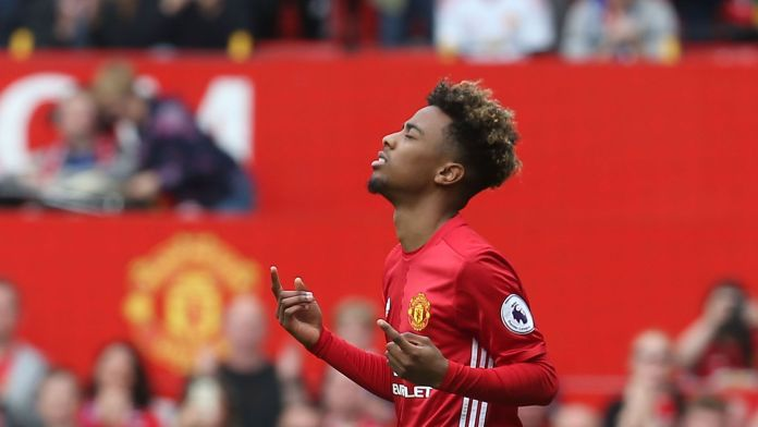 Who is Angel Gomes? We profile the Man Utd and England younster ...