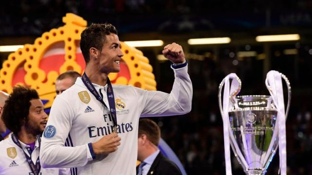 Cristiano Ronaldo is one of Real Madrid's greatest ever players but could he move on this summer?