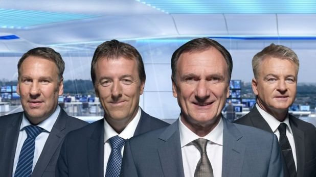 Soccer Saturday pundits pick their Sky Sports Fantasy Football XIs