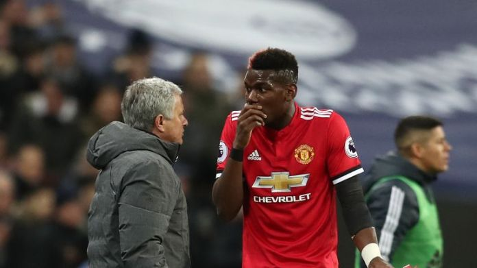 Jose Mourinho has suggested Paul Pogba will return to the fold in Spain