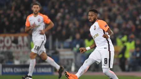 Image result for Manchester United - Fred Expected To Complete Move In Next Seven Days